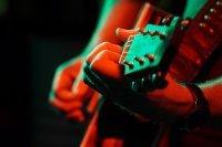 Musikerstammtisch