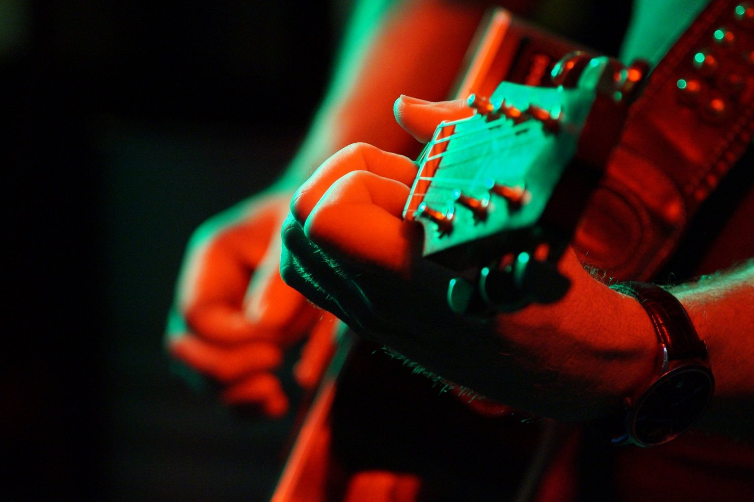 Musikerstammtisch - © Pixabay