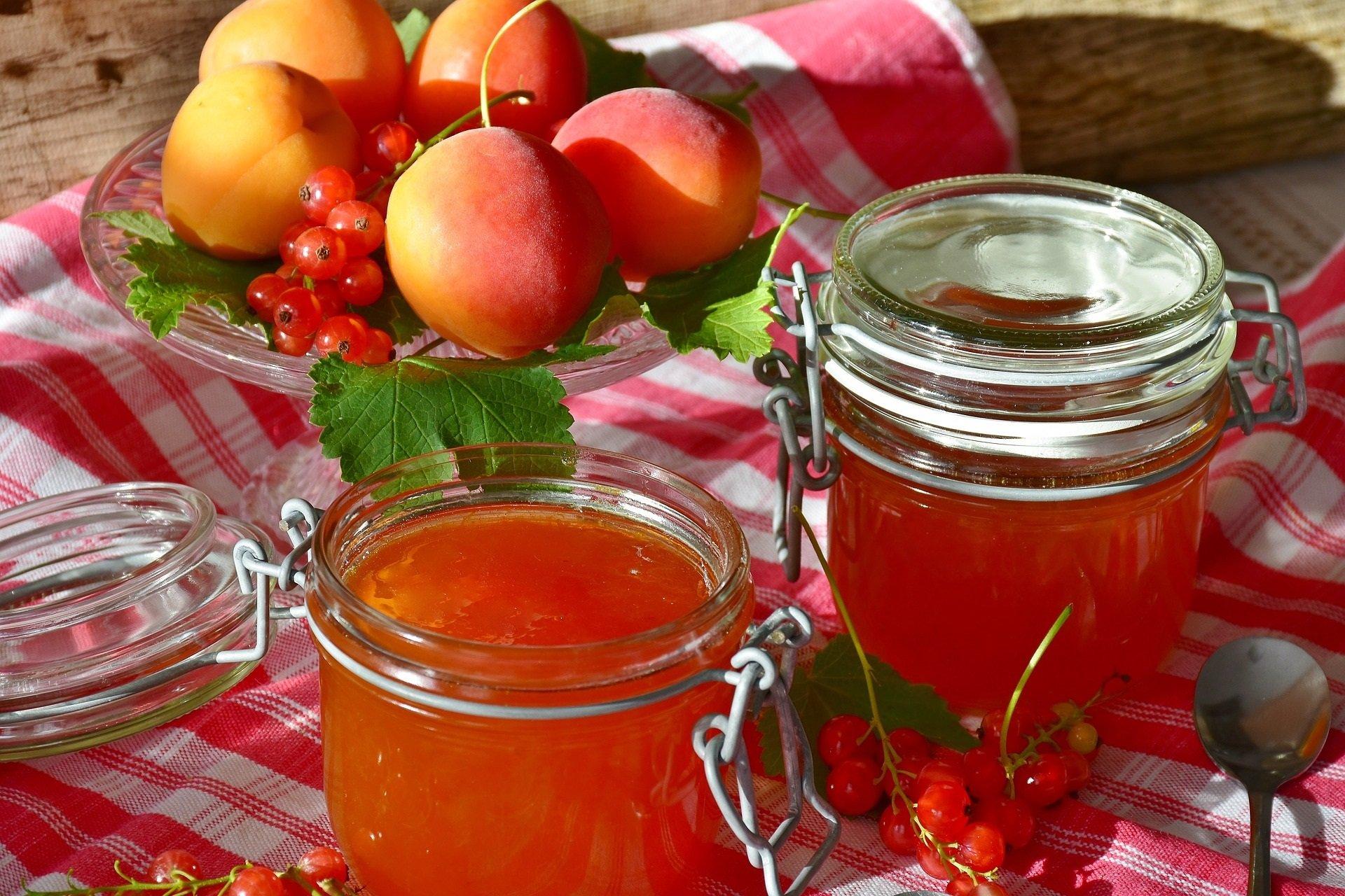 Tauschen Sie gerne Marmelade? - © Pixabay