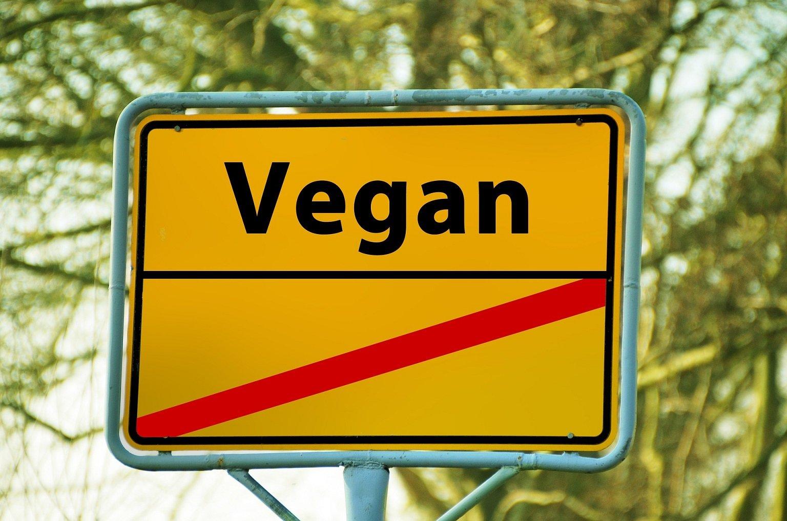 Vegan für Anfänger - © Pixabay