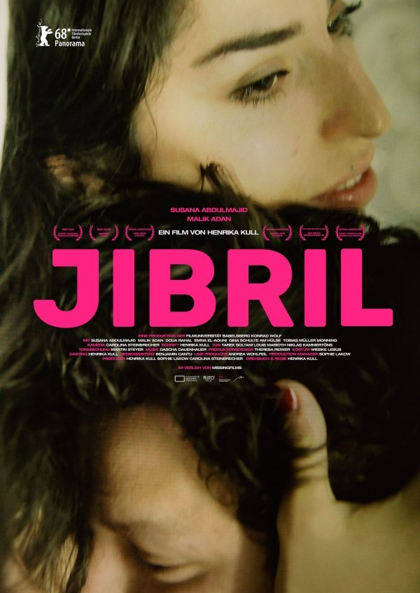 Jibril - © missingFILMs