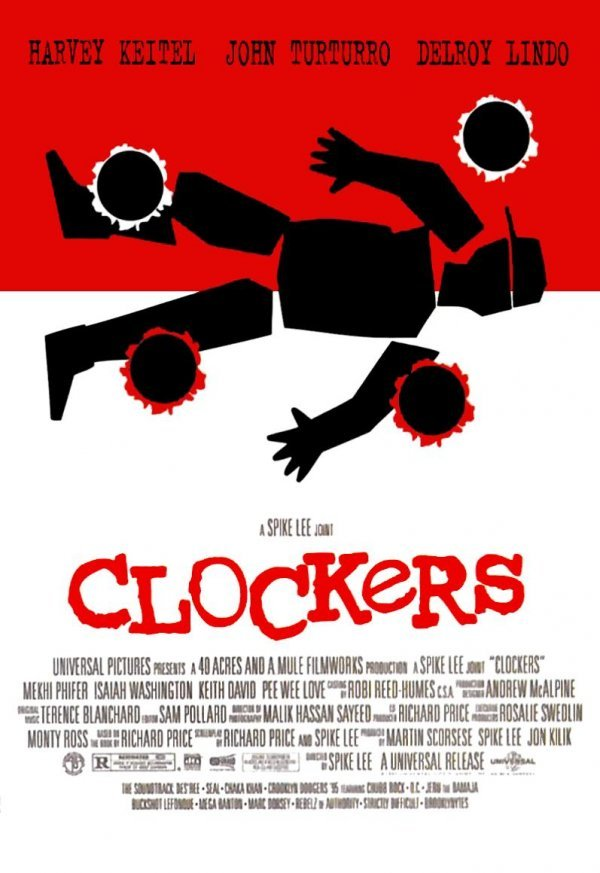 Clockers - © Veranstalter