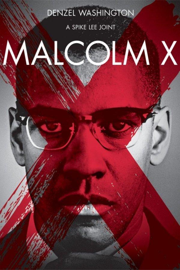 Malcolm X - © Veranstalter