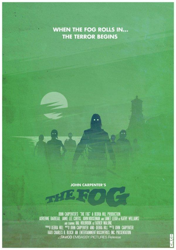 The Fog – Nebel des Grauens - © Veranstalter