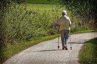"""Bild zu Gesundheitsreihe: """"Gesund älter werden"""""""