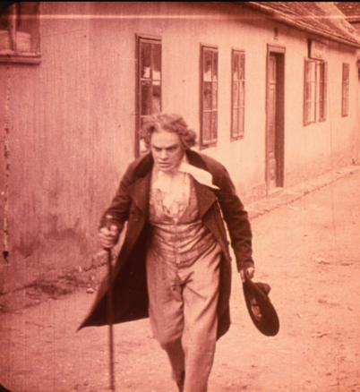 Beethoven – Der Märtyrer seines Herzens - © Beethoven. Filmarchiv Austria