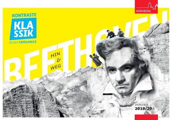 Beethoven – Der Märtyrer seines Herzens - © Veranstalter