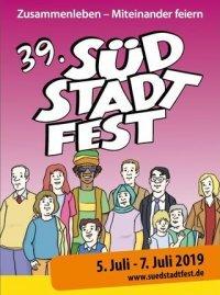 39. Südstadtfest