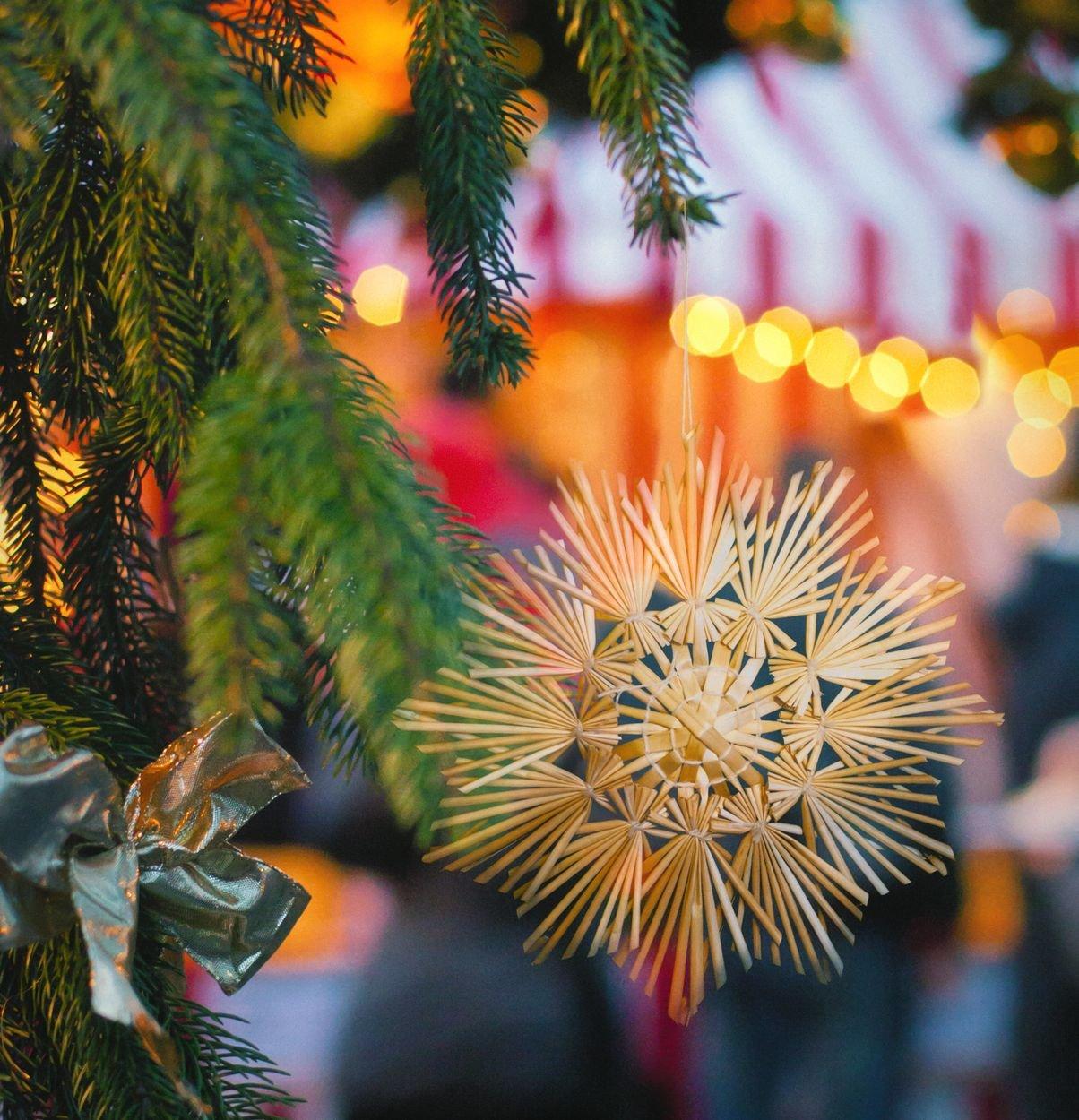 Romantischer Weihnachtsmarkt - © Michaela Braun