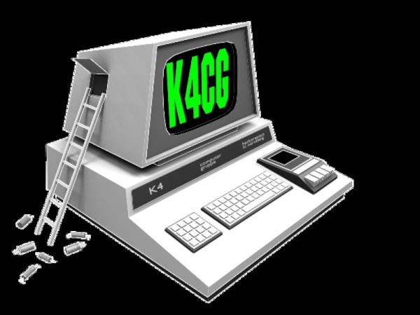Computergruppe Hackspace K4CG - © Veranstalter