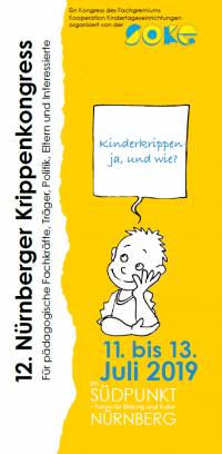 12. Nürnberger Krippenkongress