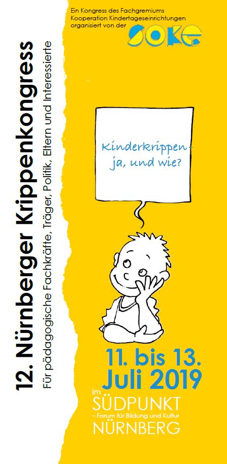 12. Nürnberger Krippenkongress - © SOKE e.V.