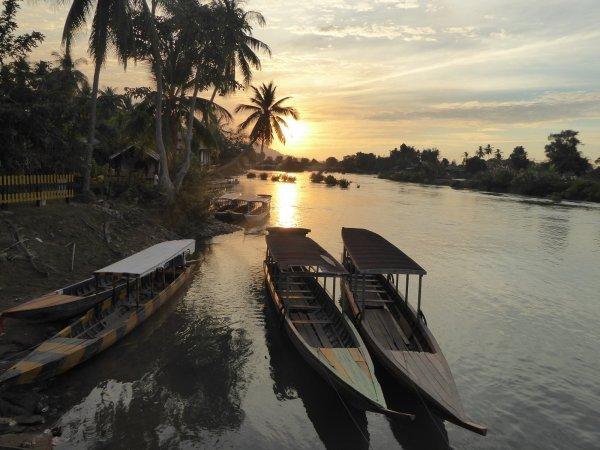 Reisefieber: Laos - © Siegfried Kärle