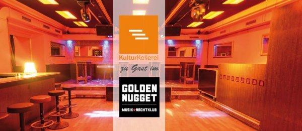 KellereiFeierei im Golden Nugget - © Veranstalter