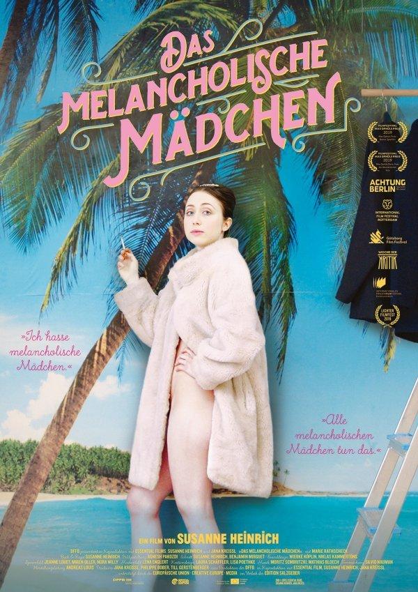 Das melancholische Mädchen - © Salzgeber & Co. Medien GmbH