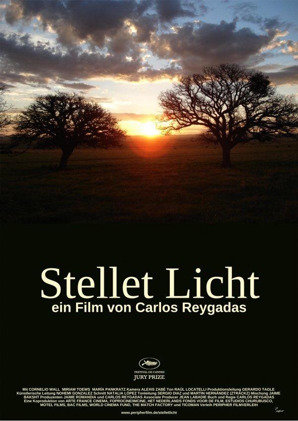 Stellet Licht - © Veranstalter