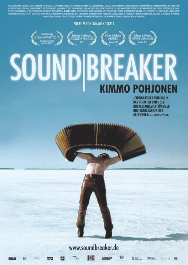 Soundbreaker - © W-Film