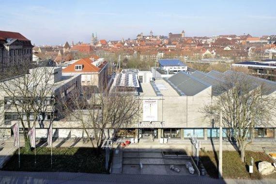 Nürnberg-Kurzfilme aus 70 Jahren Stadtgeschichte - © Veranstalter