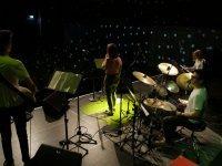 Bild zu Songlines Vol. I: Projekt 75 - Nachwuchsband der Musikschule