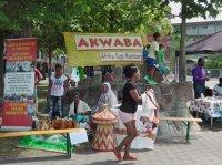 AKWABA Familientag - Aktionstag für Erwachsene und Kinder