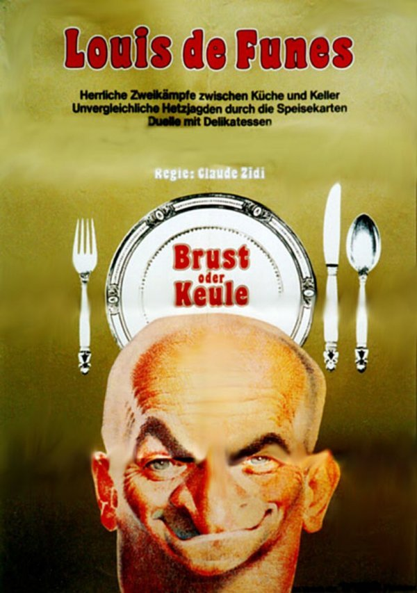 Brust oder Keule - © 2019 STUDIOCANAL GmbH