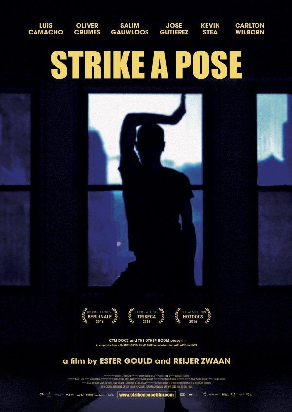 Strike a Pose - © Cinephil