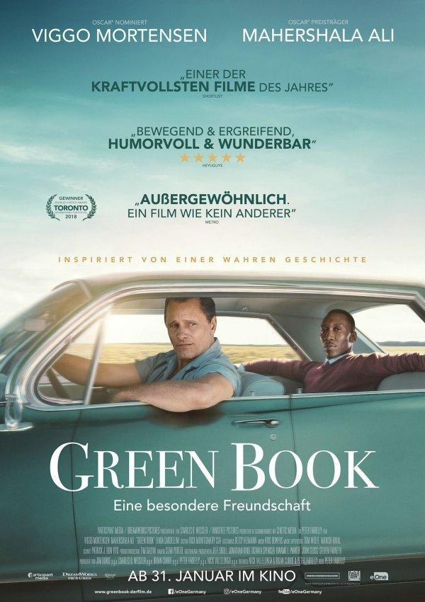 Green Book – Eine besondere Freundschaft - © Universal Pictures