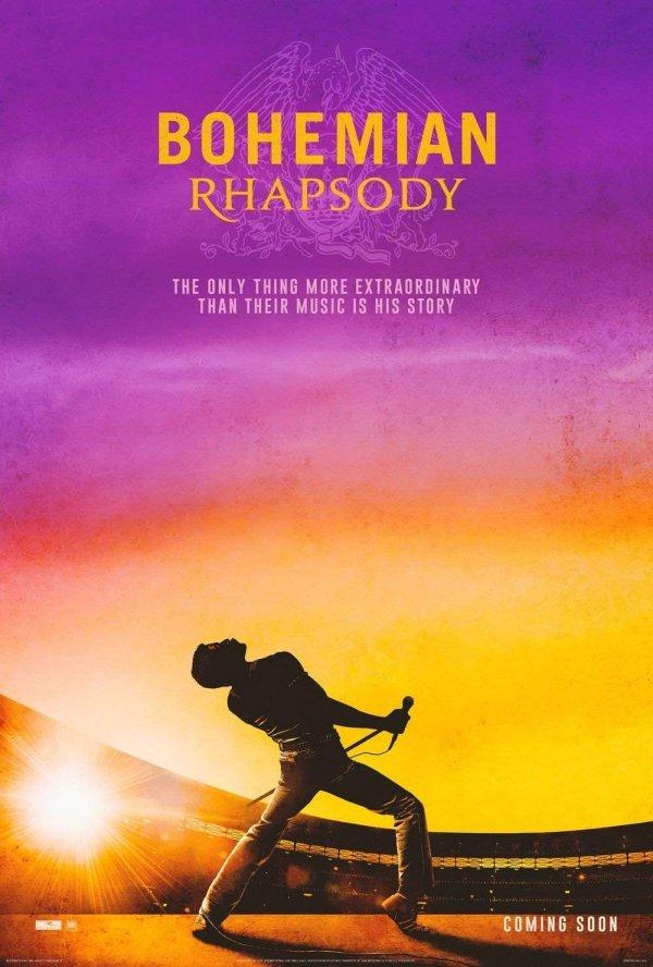 Bohemian Rhapsody - © 20th Century Fox