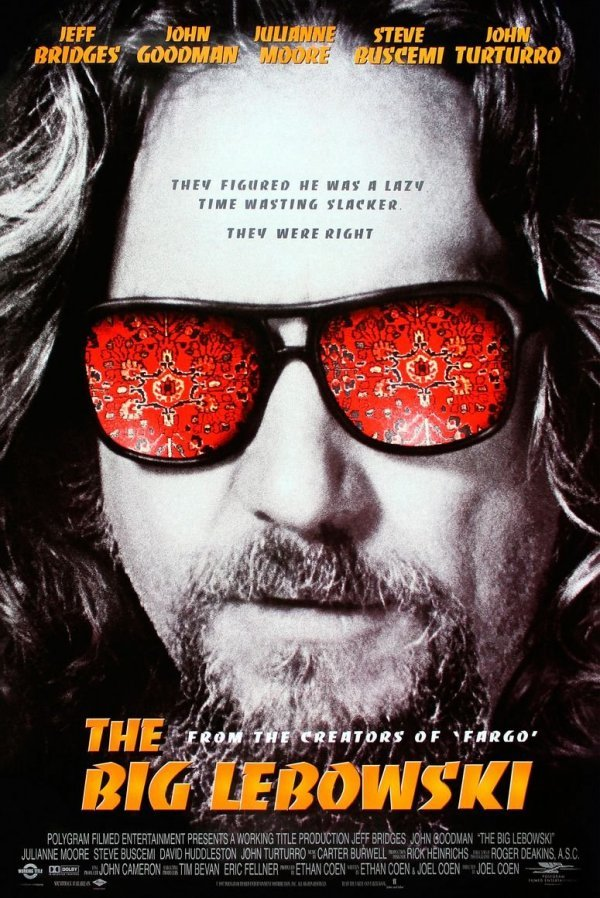 The Big Lebowski - © Universal