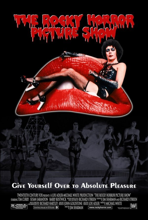 The Rocky Horror Picture Show - © Veranstalter