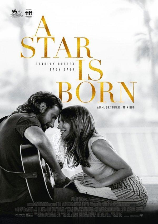 A Star Is Born - © Warner Bros.de
