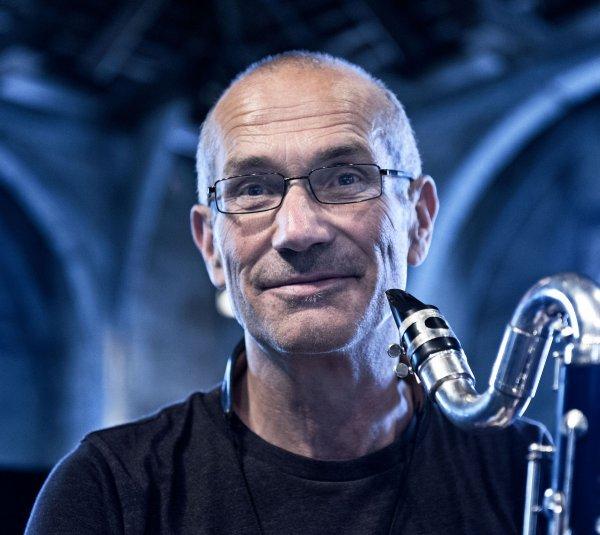 Norbert Nagel - © Christoph Hellhake