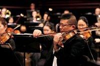 Bild zu Konzert des Shenzhen Symphony Orchestra