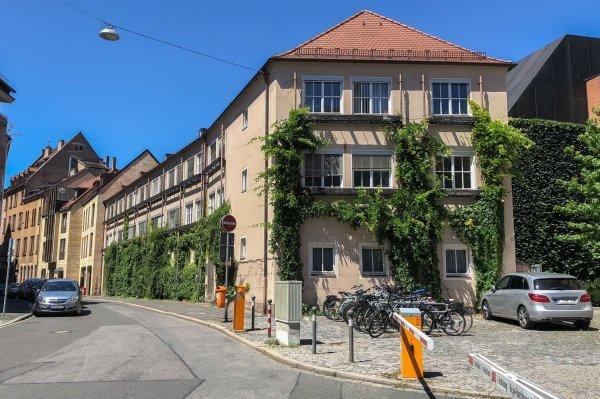 Tag der Offenen Tür der Stadt Nürnberg - © Veranstalter