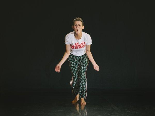 Curtis & Co. – dance affairs: Do you contemporary dance? - © Sebastian Autenrieth