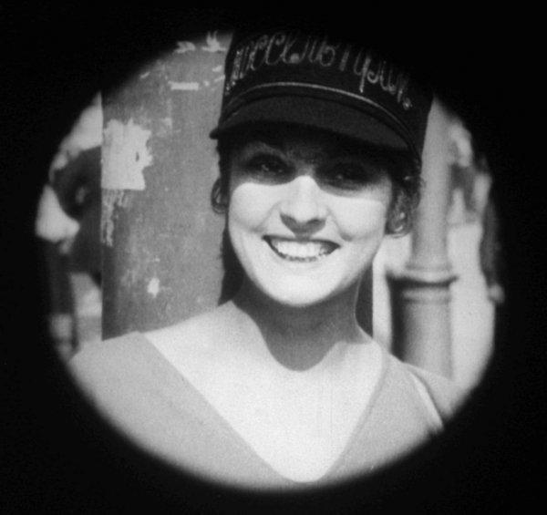 Das Zigarettenmädchen von Mosselprom - © Veranstalter