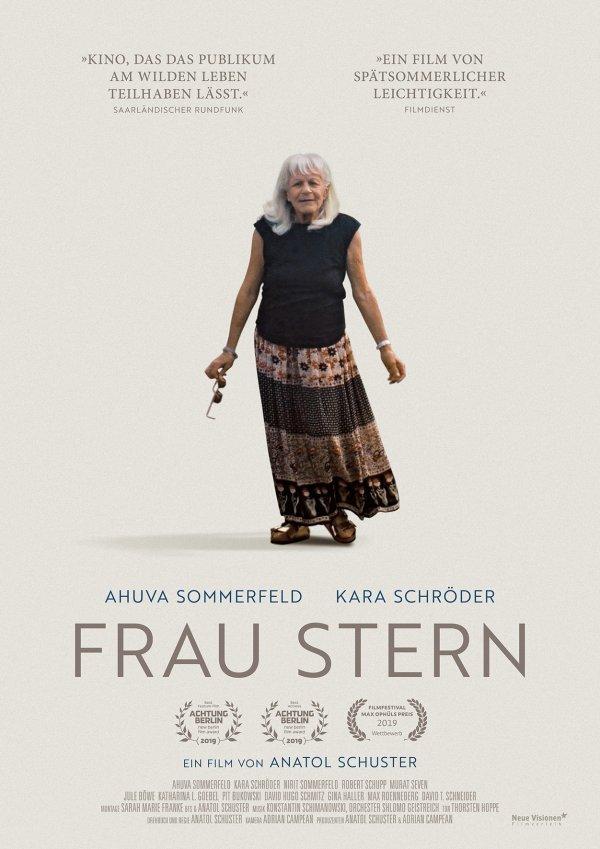 Frau Stern - © Neue Visionen Filmverleih
