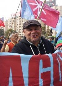 Menschenrechtspreisträger Rodrigo Mundaca