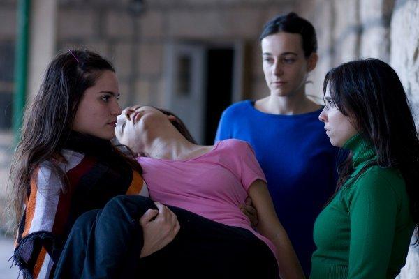 La Flor // Akt 2 - © grandfilm_Mariano Llinas