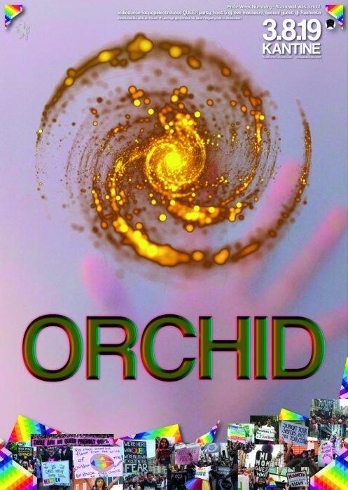 ORCHID - © Veranstalter