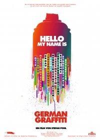 Filmabend: Hello my name is...& Gespräch mit Filmemacher Stefan Pohl