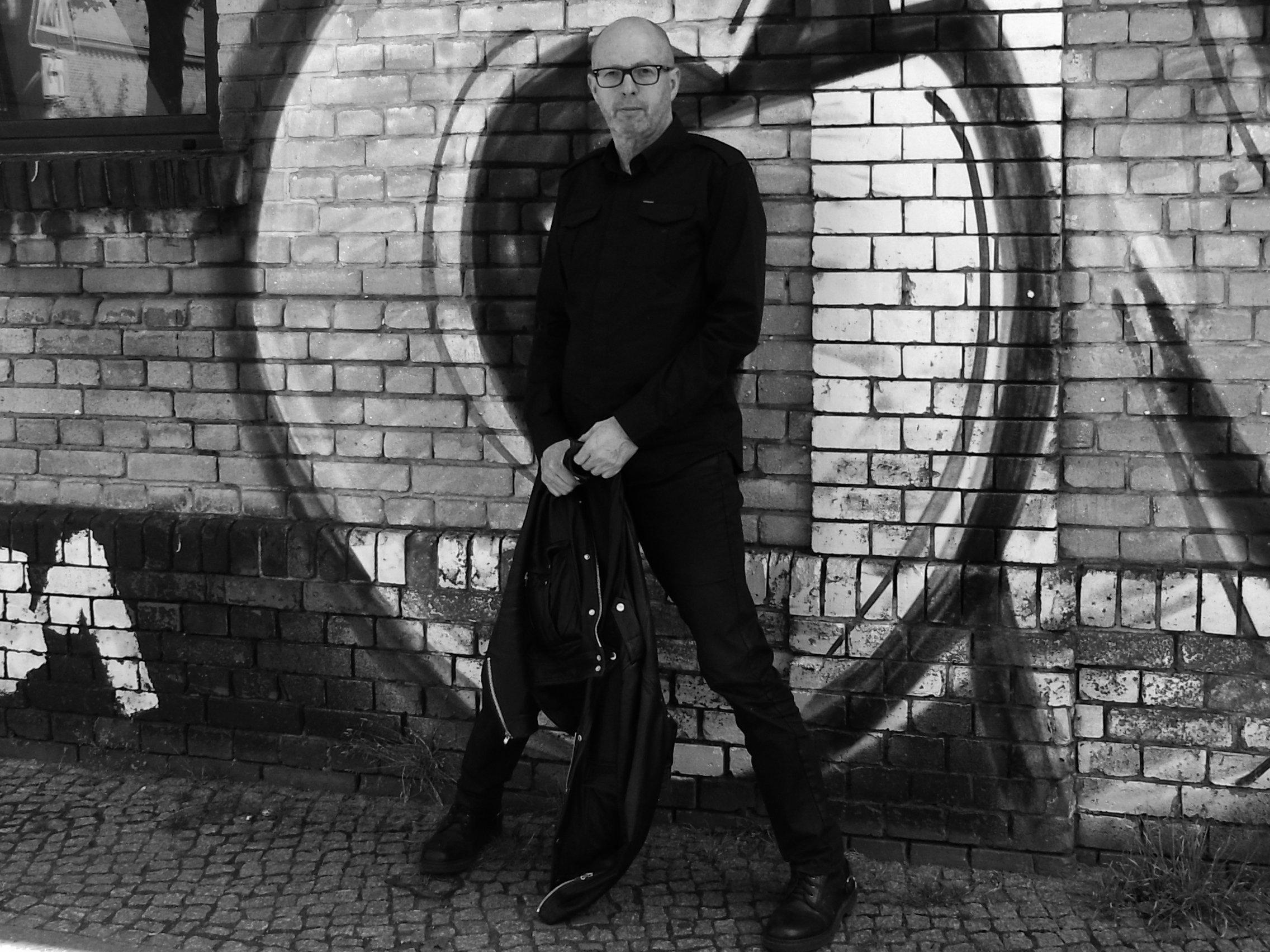 Vortrag KP Flügel: Streetart Update - Vom Leben und Sterben eines kulturellen Phänomens - © KP Flügel