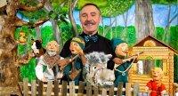 Musikalischer Abend für Kinder und Jugendliche mit Puppentheater