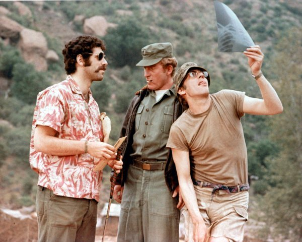 M*A*S*H - © 1970 Twentieth Century Fox Film Corporation. All rights reservead
