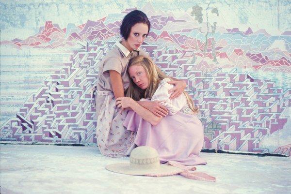 Drei Frauen - © Twentieth Century Fox Film Corporation. All rights reserved