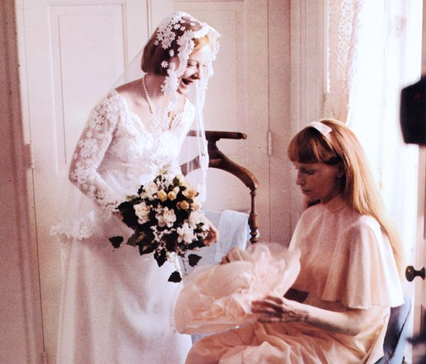Eine Hochzeit - © 1978 Twentieth Century Fox Film Corporation. All rights reserved