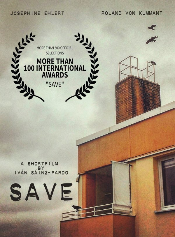 Kurzfilm-Werkschau Iván Sáinz-Pardo - © Iván Sáinz Pardo