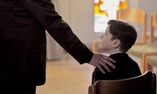Gelobt sei Gott - © Pandora Film GmbH & Co. Verleih KG