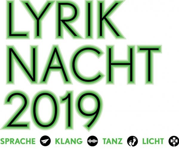 Lyriknacht 2019 - © Veranstalter