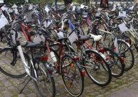 Fahrradflohmarkt